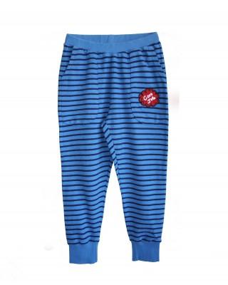 Pantalones de jogging a rayas PATTY