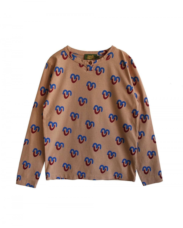 T-shirt ACHI PINK