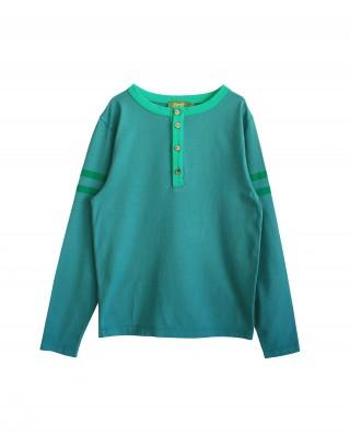 T-shirt vert SETA