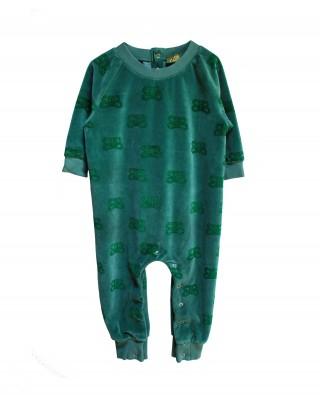 Baby jumpsuit TILA