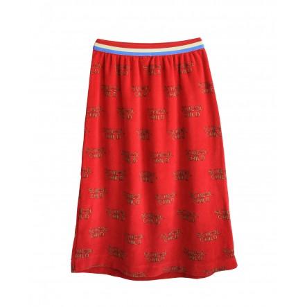 Sponge skirt SKO