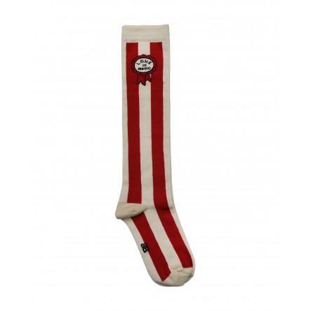 High socks ZINA