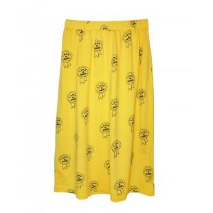 Long skirt CLOV
