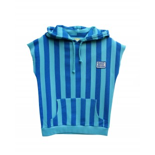 sleeveless sweatshirt RIMI
