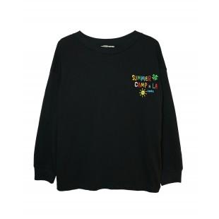 long-sleeved t-shirt LA CAMP