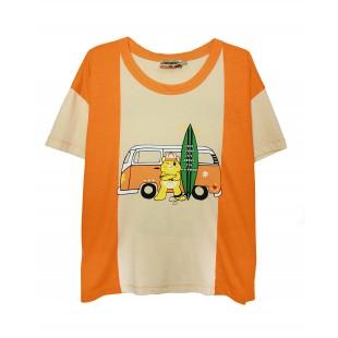 Camiseta FUNVAN