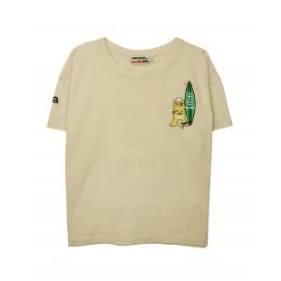 T-shirt T-SURF