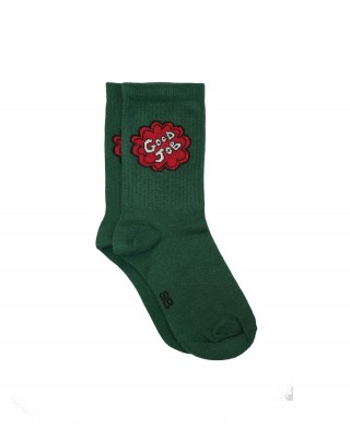 Chaussettes basses BOO