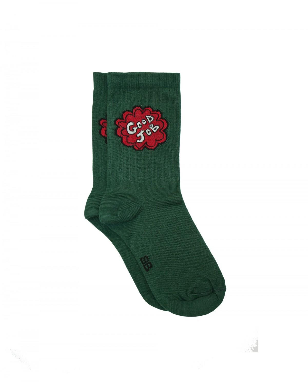 Low socks BOO