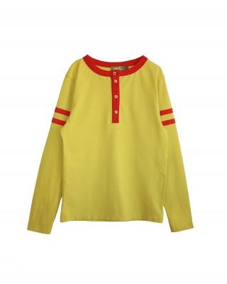 T-shirt SETA RED