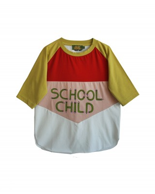 T-shirt LUK